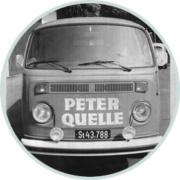 WSU sustaining member Peterquelle